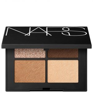 Nars Cosmetics Eyeshadow Quad Mojave 5 G