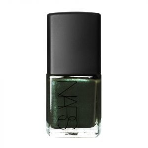 Nars Cosmetics Nail Polish Collection Night Porter