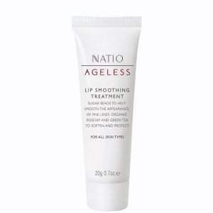 Natio Lip Smoothing Treatment 20 G