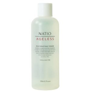 Natio Rehydrating Toner 200 Ml