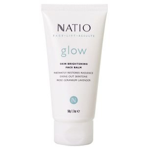 Natio Skin Brightening Face Balm 50 G