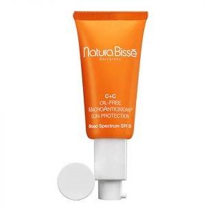 Natura Bissé C+C Oil-Free Macro-Antioxidant Sun Protection 30 Ml