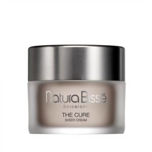 Natura Bissé The Cure Sheer Cream 50 Ml