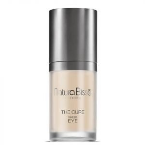 Natura Bissé The Cure Sheer Eye Cream 15 Ml