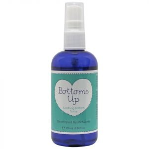Natural Birthing Company Bottoms Up Soothing Bottom Spray 100 Ml
