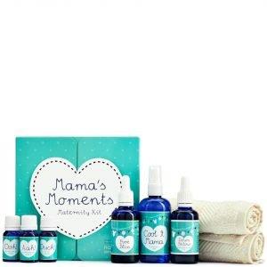 Natural Birthing Company Mama's Moments Maternity Kit