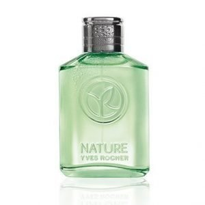 Nature pour Homme Eau de Toilette Cedar Wood and Lime