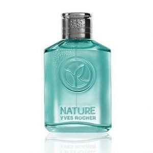Nature pour Homme Eau de Toilette Cypress and Grapefruit
