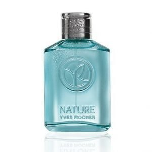 Nature pour Homme Eau de Toilette Guaiac Wood and Juniper