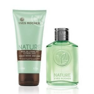 Nature pour Homme Setti Nature Cedar Wood and Lime