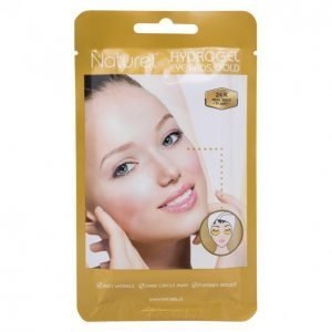 Naturel Hydrogel Eye Pads Gold Silmänhoitolaput
