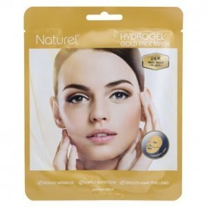 Naturel Hydrogel Gold Naamio