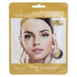 Naturel Hydrogel Gold Naamio