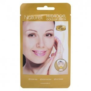 Naturel Hydrogel Lip Pads Gold Huultenhoitolappu
