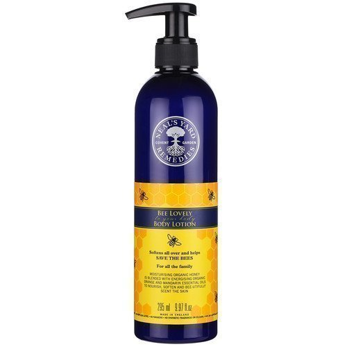 Neal's Yard Remedies Bee Lovely to Your Body Body Lotion