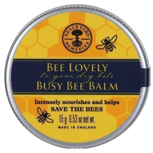 Neal's Yard Remedies Bee Lovely to Your Dry Bits Busy Bee Balm