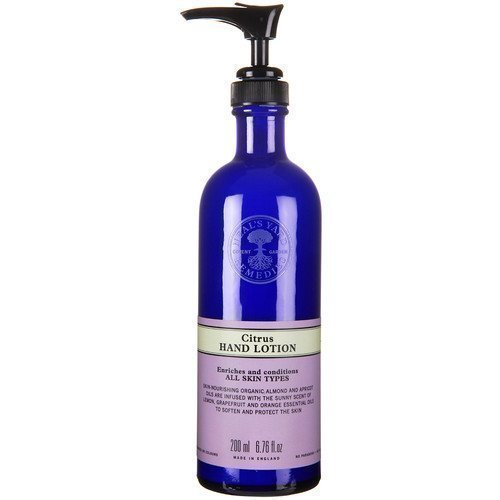 Neal's Yard Remedies Citrus Hand Lotion