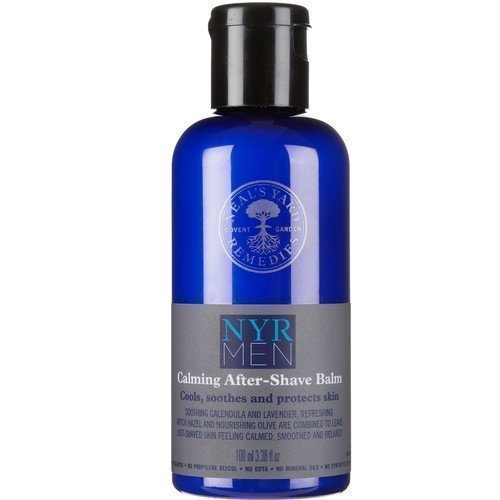 Neal's Yard Remedies Men Calming Aftershave Balm