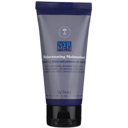 Neal's Yard Remedies Men Rejuvenating Moisturiser