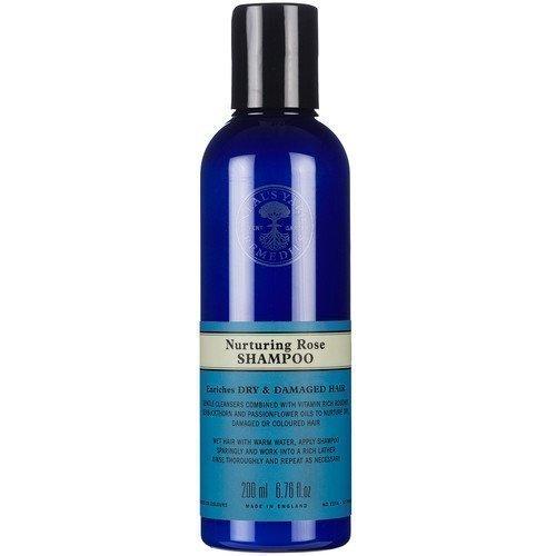 Neal's Yard Remedies Nurturing Rose Shampoo