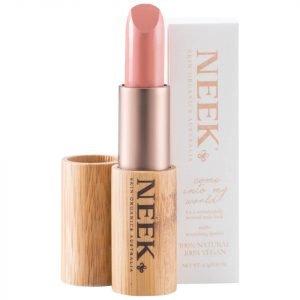 Neek Skin Organics 100% Natural Vegan Lipstick Come Into My World