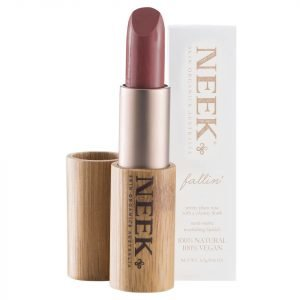 Neek Skin Organics 100% Natural Vegan Lipstick Fallin'