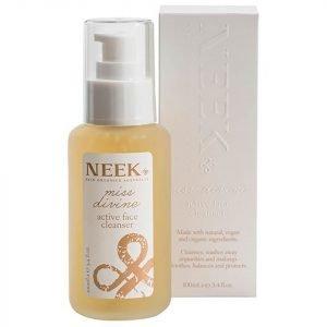 Neek Skin Organics Skincare Miss Divine Face Cleanser 100 Ml