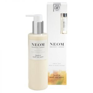 Neom Organics Great Day Body And Hand Lotion 250 Ml