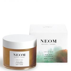 Neom Organics Great Day Body Scrub 332 G