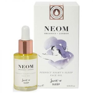 Neom Organics London Perfect Night's Sleep Face Oil 28 Ml