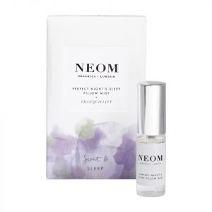 Neom Perfect Night's Sleep Pillow Mist Tranquillity 5 Ml