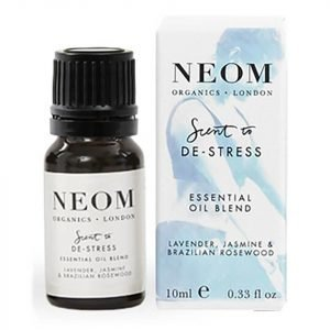 Neom Scent To De-Stress Essential Oil Blend 10 Ml