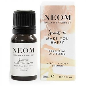 Neom Scent To Make You Happy Essential Oil Blend 10 Ml