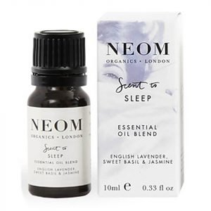 Neom Scent To Sleep Essential Oil Blend 10 Ml
