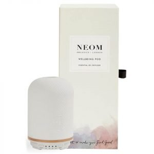 Neom Wellbeing Pod Essential Oil Diffuser 100 Ml