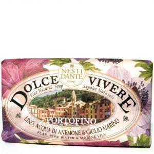 Nesti Dante Dolce Vivere Portofino Soap 250 G
