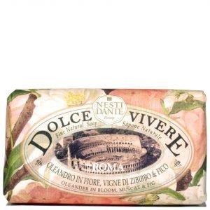Nesti Dante Dolce Vivere Rome Soap 250 G
