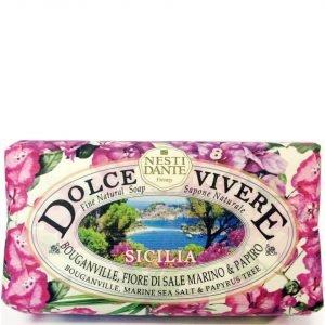 Nesti Dante Dolce Vivere Sicily Soap 250 G