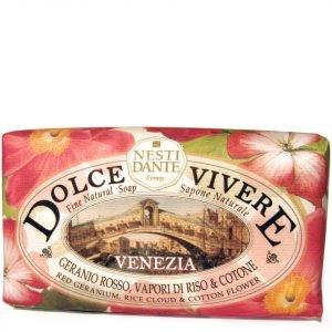 Nesti Dante Dolce Vivere Venice Soap 250 G
