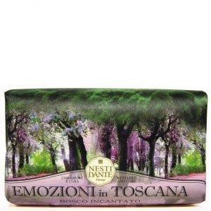 Nesti Dante Emozioni In Toscana Enchanting Forest Soap 250 G