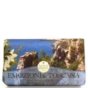 Nesti Dante Emozioni In Toscana Mediterranean Touch Soap 250 G