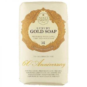 Nesti Dante Gold Leaf Natural Soap 250 G