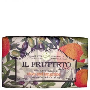 Nesti Dante Il Frutteto Olive Oil And Tangerine Soap 250 G
