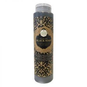 Nesti Dante Luxury Black Soap Shower Gel 300 Ml