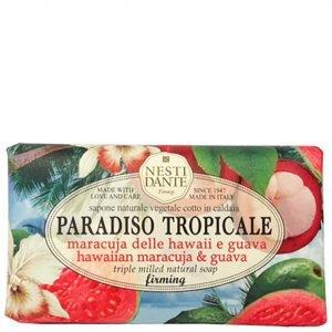 Nesti Dante Paradiso Tropicale Hawaiian Maracuja And Guava Soap 250 G