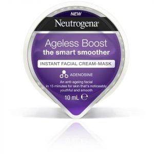 Neutrogena Ageless Boost Instant Facial Cream-Mask 10 Ml