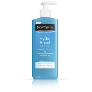 Neutrogena Hydro Boost® Body Gel Cream 250 Ml