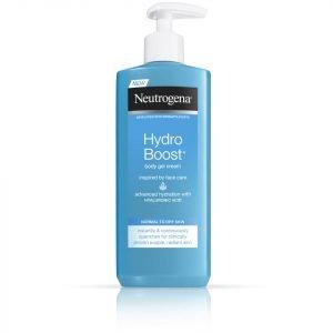 Neutrogena Hydro Boost® Body Gel Cream 250 Ml