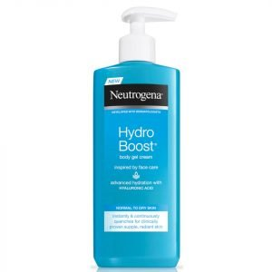 Neutrogena Hydro Boost Body Gel Cream 400 Ml
