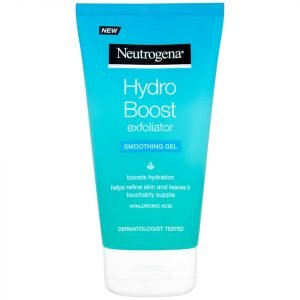 Neutrogena Hydro Boost Exfoliator Smoothing Gel 150 Ml